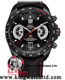 Tag Heuer Grand Carrera Calibre 17 Rs2 1