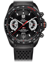 Tag Heuer Grand Carrera Calibre 17 Rs2 2