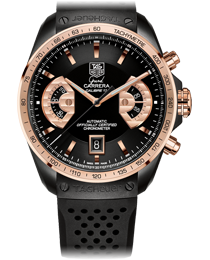 Tag Heuer Grand Carrera Calibre 17 Rs2 3