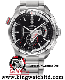 Tag Heuer Grand Carrera 1