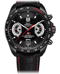 Tag Heuer Grand Carrera 2