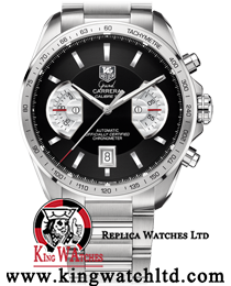 Tag Heuer Grand Carrera 3
