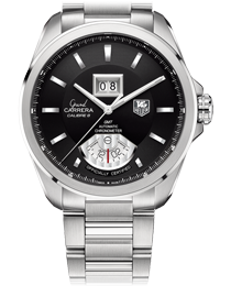Tag Heuer Grand Carrera 4