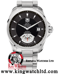 Tag Heuer Grand Carrera 5