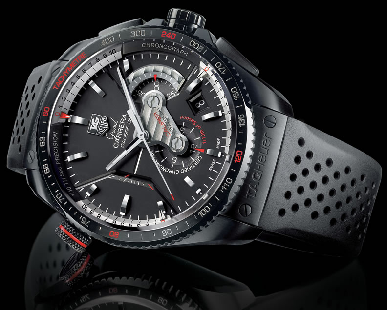 Tag Heuer Grand Carrera banner