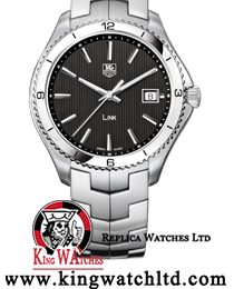 Tag Heuer Link 40 MM 1